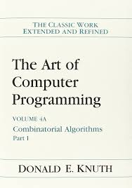 buy the art of computer programming volumes 1 4a boxed set box