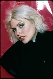 29 of the best bob haircuts in history debbie harry rock bands