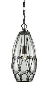 Recycled Glass Light Fixtures by Currey And Company 9199 Legion U2013 One Light Pendant Satin Black