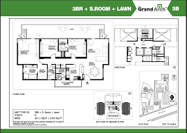 grand floor plans ireo grand arch sector 58 gurgaon