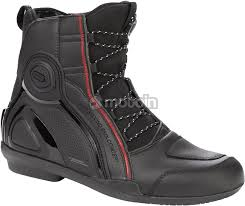 short motocross boots dainese ssc alpha short boots waterproof motoin de