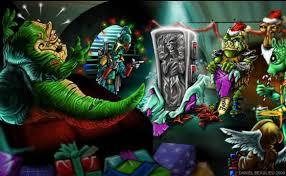 wars christmas ewoks and elves a wars christmas