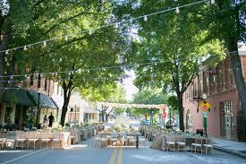 wedding venues in lakeland fl downtown lakeland wedding by ashton events southern weddings