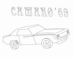 chevy coloring pages chevy nova coloring pages chevrolet camaro