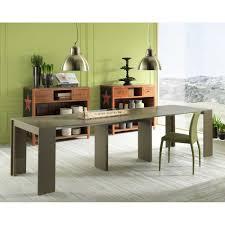 Esszimmertisch In Grau Esstische Und Andere Küchenmöbel Von Basilicana Online Kaufen Bei