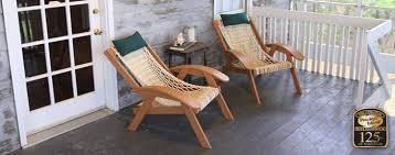North Carolina Patio Furniture The North Carolina Hammock Company Offers Only High Quality Made