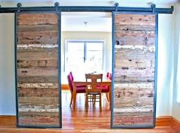Sliding Door Room Divider Sliding Doors As Room Dividers More Privacy In The Small