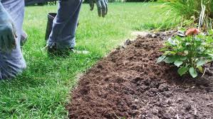 How To Make A Compost Pile In Your Backyard by How To Make Your Own Mulch Angie U0027s List