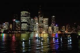 kayak lights for night paddling riverlife adventure centre friday night kayak and prawns hello travel