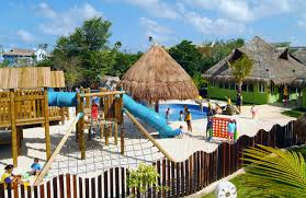best all inclusive riviera resorts for families family