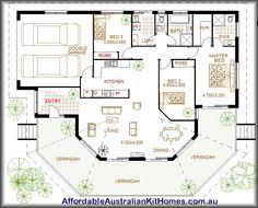 Pole Barn House Blueprints Brilliant Cool House Floor Plans Dream Blueprints 2 Throughout Design