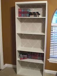Diy Bookshelves Cheap by Top 25 Best Shelf Makeover Ideas On Pinterest Small Laundry