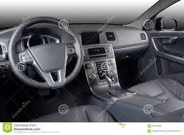 luxury cars interior luxury car interior stock photo image 63275808