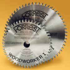 forrest table saw blades woodworker i saw blade for radial arm and table saws 160mm