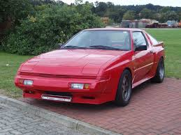 mitsubishi starion 1987 mitsubishi starion u2013 pictures information and specs auto
