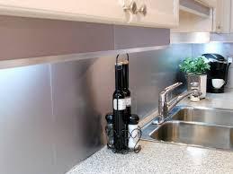 Stainless Steel Kitchen Backsplash With Shelf Stainless Steel Backsplash With Shelf Florist H U0026g