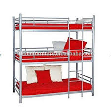Three Person Bunk Bed Bunk Bed For 3 Persons Bunk Beds Design Home Gallery