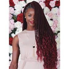 Wigs By Vanity Crochet Braiding For African American Hair Crochet Braids For