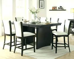 counter height dining room table sets astonishing counter height dining room table artcore at tables
