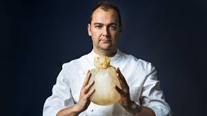 Michael Kitchen Falling Daniel Humm Is The Best Chef In The Country And Possibly The World