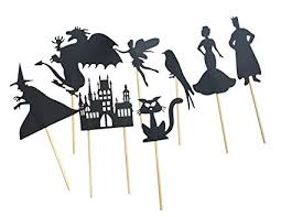 shadow puppets for sale shadow puppets by imagination toys