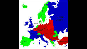 Map Of Ww1 Europe by History Of Europe Part 1 Balkan Wars And Wwi Youtube