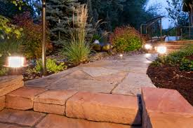 Landscap Lighting by Lighting