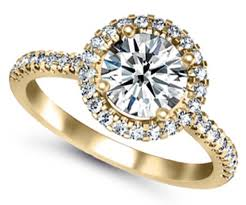 gold wedding rings for the gold diamond wedding rings for happiness lovely rings