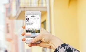 cara membuat akun instagram secara online cara membuat akun instagram menjadi private dalam 3 langkah mudah