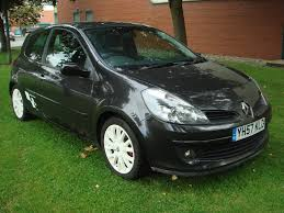 renault green used renault clio and second hand renault clio in leeds