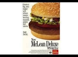 mcdonald u0027s 1950s menu could fix its problems today huffpost