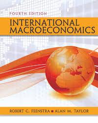 worth publishers economics international economics