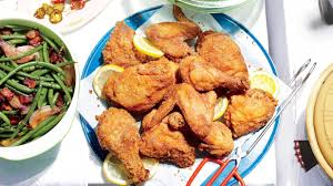 John Besh Fried Chicken by Smoked Gouda And Andouille Search Results Southern Living
