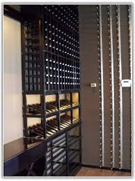 tech tuesday 65 vintage view wine racks in finish