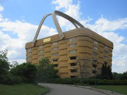 longaberger building when your product is your building 2 guyz on marketing