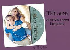 cd dvd label photoshop template label 4 pack photoshop etsy e