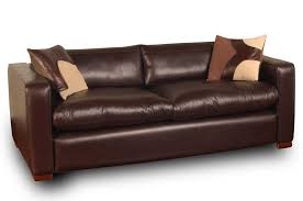 contemporary low back leather sofa sofa brownsvilleclaimhelp