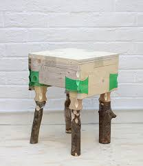 new for recycled plastic bottles as furniture joinery upcyclist