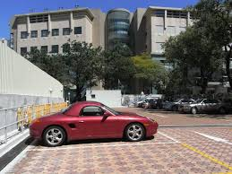 convertible lamborghini red file hk cwb summer st paul u0027s hospital open carpark 林寶堅尼