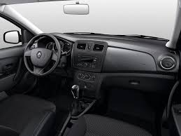 renault logan oferta compra auto renault logan 1 6 authentique nuevo precio 125 000