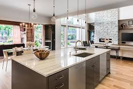 Open Plan by Is An Open Plan Kitchen Or A Closed Kitchen Right For You