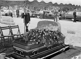 jayne mansfield u0027s funeral photos remembering the life and