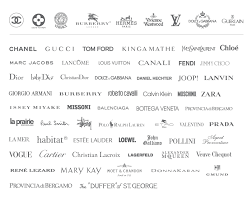 great designer clothing logos list 73 in online logo design with