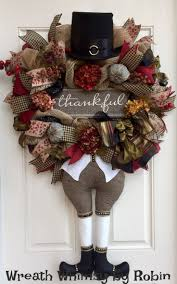 thanksgiving reefs best 25 fall wreaths ideas on thanksgiving wreaths blue