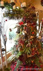 22 best christmas tree themes images on pinterest xmas trees