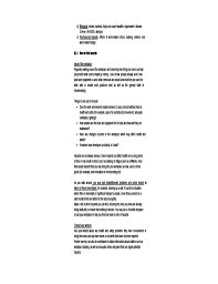 sample risk management policy and procedure free download