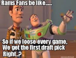 Rams Memes - loose memes image memes at relatably com