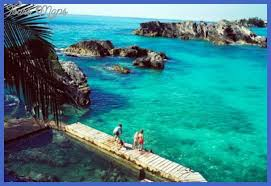 best places to vacation in usa map travel vacations