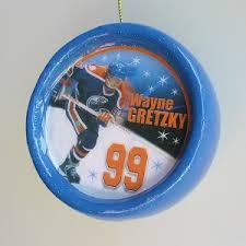 2011 wayne gretzky edmonton oilers canadian hallmark ornament