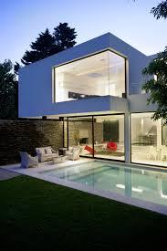 exterior modern elegant home exterior home design the modern